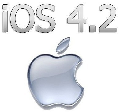 Apple เลื่อนกำหนดการ อัพเดท Firmware ระบบปฏิบัติการ iOS 4.2