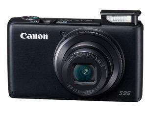 PowerShot S95