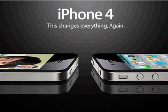 กว่า 100 เหตุผลที่คุณจะหลงรัก iPhone 4