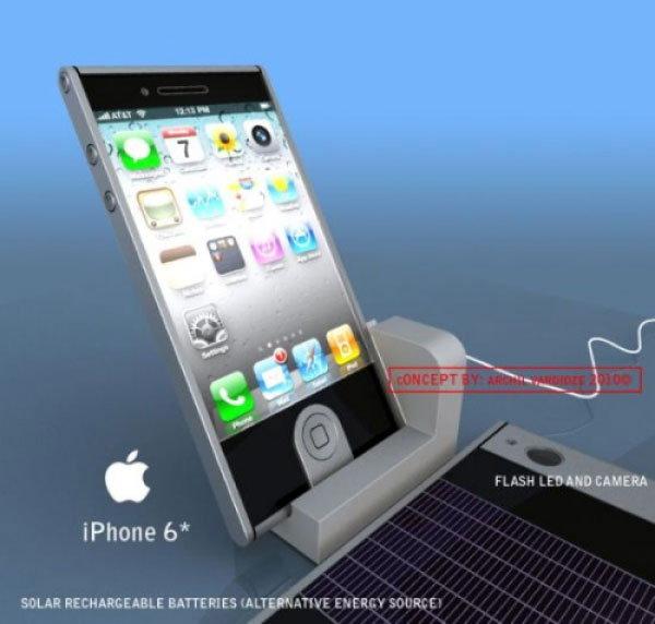 ฤา iPhone 6 จะมองข้าม 3G เข้าสู่ยุค 3D แทน?