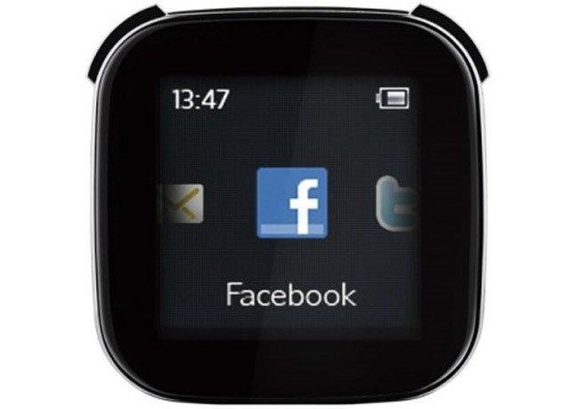 Sony Ericsson LiveView : ย่อโลกบนมือถือไว้ในมือคุณ