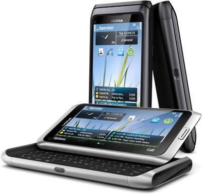 Nokia E7 จะเป็นสมาร์ทโฟนรุ่นที่เด่นที่สุดของโนเกียในปี 2011 หรือไม่ ?