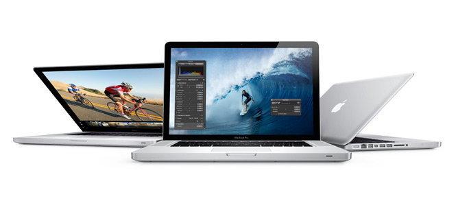 Apple เปิดตัว Macbook Pro ตัวใหม่ แรงกว่า เร็วกว่าเดิมทุกฟังก์ชั่น