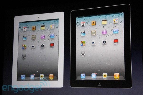 iPad 2, iPhone 4 จ่อขาดตลาดหลังญี่ปุ่นปิดโรงงานหนีสึนามิ