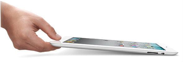 Apple ยันเอง! iPad 2 มาแน่อีก 25 ประเทศวันศุกร์นี้, พร้อมขายในฮ่องกง, สิงคโปร์