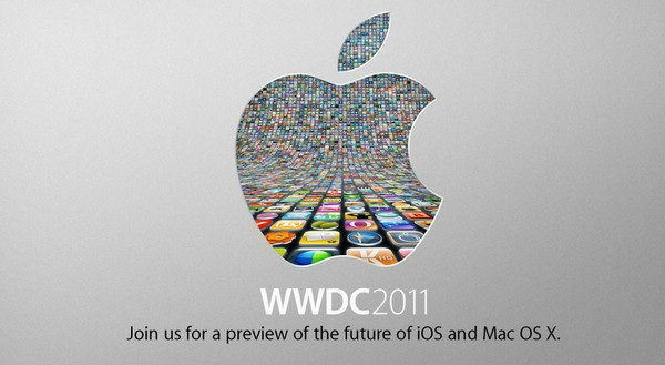 Apple ประกาศชัดงานวันที่ 6 มิถุนายนนี้  iPhone 5 ไม่ใช่พระเอก
