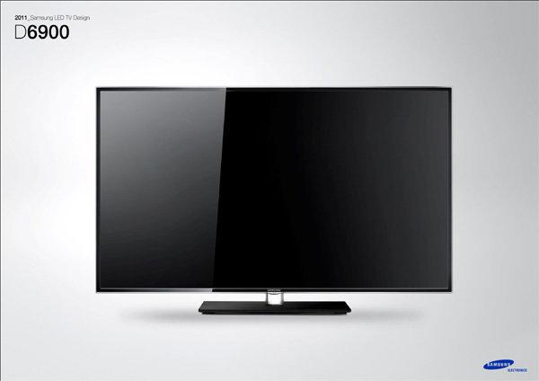 Samsung D6600