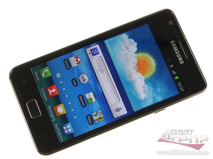 ด่วน!! Samsung Galaxy S II เครื่องศูนย์ไทย เปิดให้จองแล้ว? ราคา 19,999 บาท?