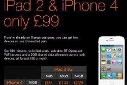 อิจฉาเมืองผู้ดีแค่มี 5,000 บาทก็เป็นเจ้าของ iPad 2, iPhone 4 ได้แล้ว!