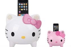 อุปกรณ์สำหรับวาง iPhone สุด Cool!!
