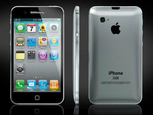 iPhone 5, iPad 3 เริ่มผลิต ส.ค. ศกนี้?