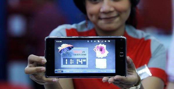 มาใหม่อีกราย หัวเว่ย เตรียมลุยแท็บเล็ตในไทย สนองนโยบายแจกแท็บเล็ต