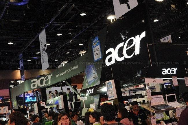 พาทัวร์ Commart X Gen 2011ลดสุด ๆ กว่าทุกงาน [1]