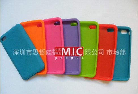 iPhone 5 ยังไม่มา แต่เคส iPhone 5 มีขายเกลื่อนตลาดจีนแดงแล้วจ้า!