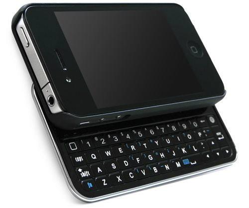 iPhone 5 เปิดตัว ก.ย. หรือปลาย ต.ค.?