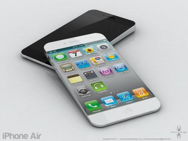 iPhone 6 ใช้งานกล้องหลัง 8 ล้านพิกเซลจาก OmniVision พร้อมลดขนาดตัวเครื่องลงอีก 20 เปอร์