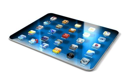 iPad 3 เตรียมลงตลาดไตรมาส 2 ปีหน้า!? หลังเมิน Samsung หันหน้าพัฒนา Apple A6!