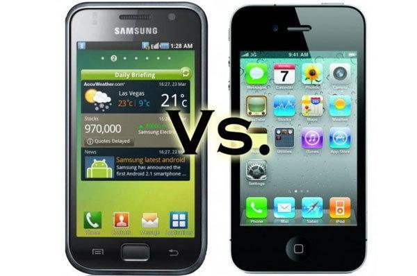 Samsung ถูกคำสั่งศาลแบนห้ามจำหน่าย Samsung Galaxy ในประเทศแถบยุโรป