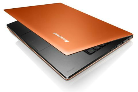 Lenovo พร้อมเผยโฉม Ultrabook ที่สุดแห่งโน้ตบุ๊กสายพันธุ์ใหม่