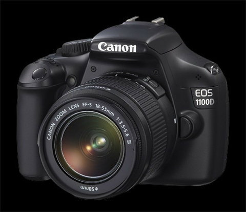 [Full Review]: cannon 1100d – The Killer of mini DSLR