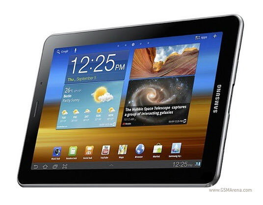 [พรีวิว] Samsung Galaxy Tab 7.7