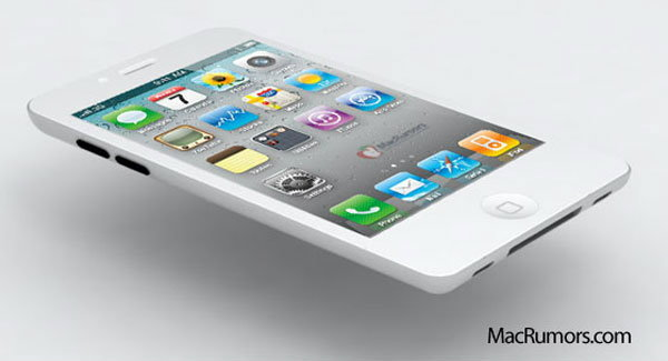 หลุดจากผู้บริหาร France Telecom ว่า iPhone 5 จะเปิดตัว 15 ตุลาคมนี้