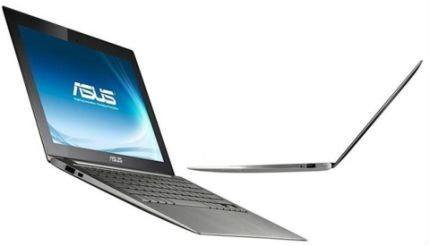 Asus พร้อมจัด Ultrabook UX21 และ UX31 ที่ฝรั่งเศลแล้ว