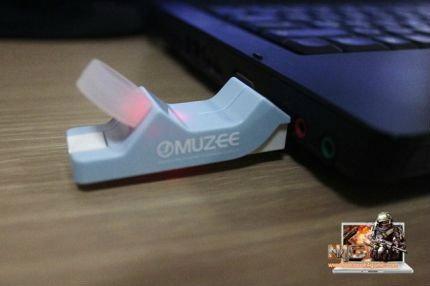 Review MUZEE รวมสาระบันเทิง ดูหนัง ฟังเพลง เล่นเกม ไว้ในตัวเดียว