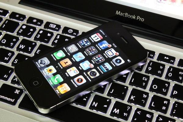 4 เหตุผลน่ารู้! ที่ไม่ควรซื้อ iPhone 4 ในงาน Thailand Mobile Expo Showcase 2011