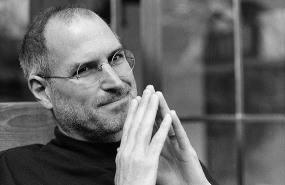 12 เคล็ดลับความสำเร็จของ Steve Jobs (ตอน 1)