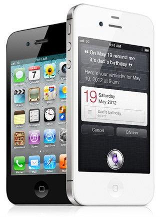 ราคา iPhone 4S แบบไม่ติดสัญญาในอเมริกาเริ่มต้นที่ประมาณ 20,000 บาท