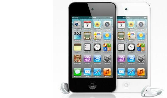 iStudio พร้อมวางจำหน่าย New iPod Touch อย่างเป็นทางการแล้ว