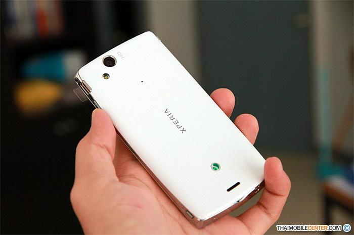 วิธีสังเกต สมาร์ทโฟน Sony Ericsson ตระกูล Xperia ว่ารองรับ 3G ความถี่ไหน ทำอย่างไร?