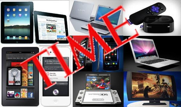 ที่สุดของ Gadgets แห่งปี 2011