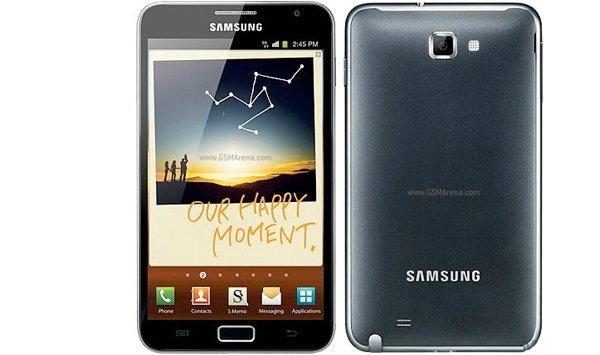 Samsung Galaxy Note 2 รุ่นหน้ากำลังจะมาเยือนในเดือนกุมภาพันธ์นี้...ไรวะ!
