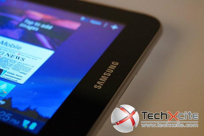 Review: Samsung Galaxy Tab 7.0 Plus แท็บเล็ตตัวเล็กสเปคแรง แจ่มทั้งเล่น ทั้งโทร !! ตอนที่ 1