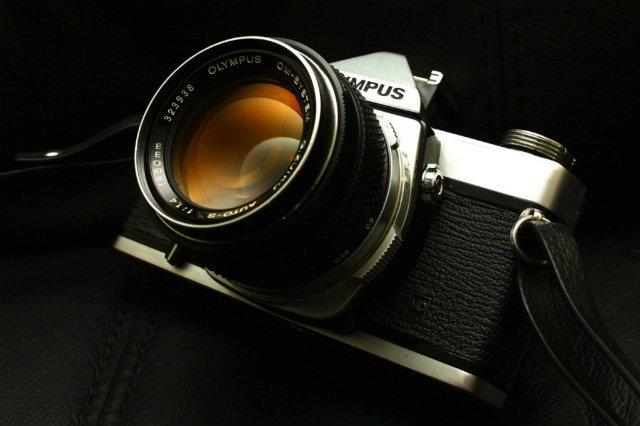Olympus เตรียมเขย่าวงการกล้อง กับผลงานชิ้นโบว์แดงล่าสุด