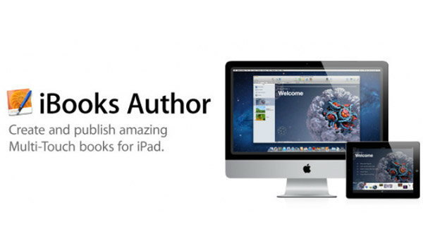 Apple เปิดตัว iBooks Author ในการสร้างหนังสือ iBooks สำหรับผู้ใช้งาน Mac OS X ดาวน์โหลดฟรี