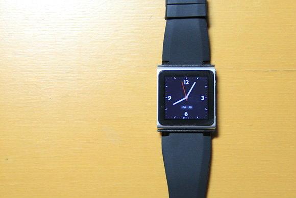 เคลม iPod nano รุ่นแรกได้คืนมาเป็น iPod nano 6th Gen
