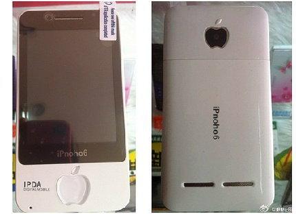 iPhone 6 มีจำหน่ายในประเทศจีนแล้วตอนนี้