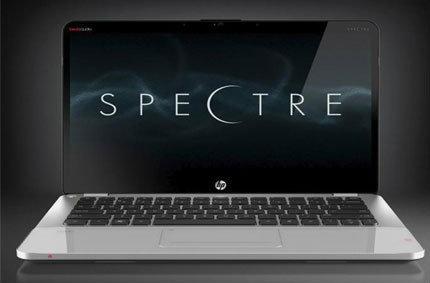 HP Envy 14 Spectre ราคาเริ่มต้น $1,399 (43,xxx บาท)