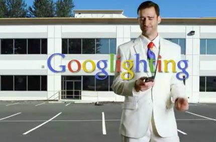 MS ปล่อยไวรัลคลิปเหน็บ Google Apps