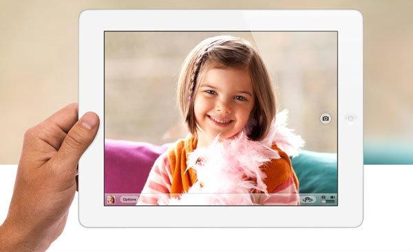 สรุป ราคา The new iPad ราคาเท่าเดิม เพิ่มการรองรับ 4G