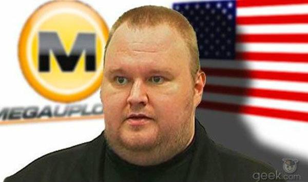 แฉ..เจ้าหน้าที่รัฐบาลสหรัฐก็ใช้บริการของ Megaupload