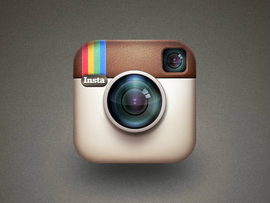 อยากรู้ไหมด้านหลังไอคอน Instagram หน้าตาเป็นยังไงหนอ?