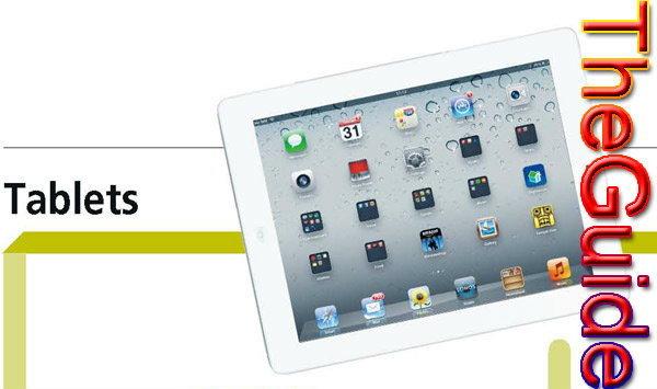 10 Tablets ที่อยากแนะนำเดือนเมษายน