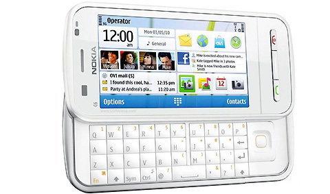 มาแล้ว  Nokia C6 จะเป็นอย่างที่ฝันกันหรือเปล่า?