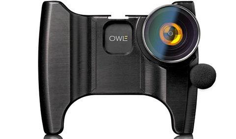 เพิ่มระดับการถ่ายภาพกับ iPhone ด้วย OWLE