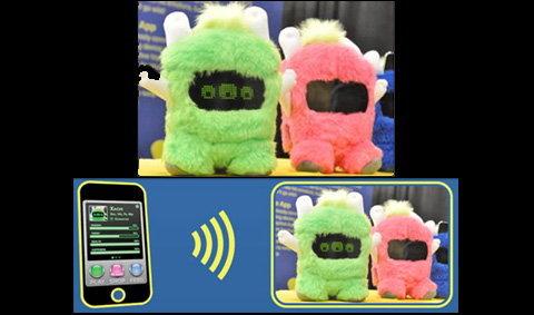 Xachi สัตว์เลี้ยงยุคใหม่จาก iPhone