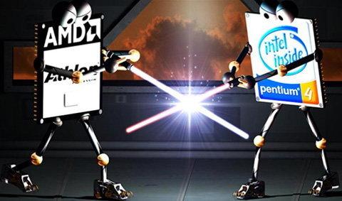 Apple จะปันใจจาก Intel ไป AMD?